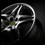 Product Design / Design Management : Forged Magnesium Wheel for Ferrari