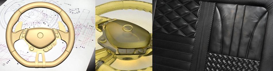 Texture Design