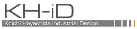 KH-iD | KOICHI HAYASHIDA Industrial Design